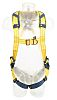 DBI-Sala 1112946 Front, Rear Attachment Safety Harness