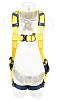 DBI-Sala 1112952 Front, Rear Attachment Safety Harness