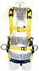 DBI-Sala 1112961 Front, Rear, Sides Attachment Safety Harness