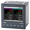 Lumel RE92 Panel Mount PID Temperature Controller, 96