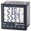 Sifam Tinsley N10 LCD Digital Power Meter, 92mm