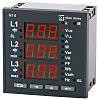 Sifam Tinsley N14 LED Digital Power Meter, 91mm