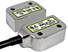 HYGIECODE MMC-H Magnetic Safety Switch, 316 Stainless Steel,