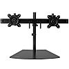 Startech Dual Monitor Arm Desktop Mount With ,