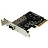 Startech PCIe 10G Network Interface Card