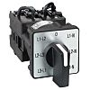 Schneider Electric, DP7T 7 Position 45 °, 90