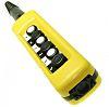 Schneider Electric Screw Clamp 6NO 6 Push Button