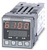 West Instruments P6100+ DIN Rail PID Temperature Controller,