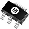 ON Semiconductor, 15 V Linear Voltage Regulator, 6mA,