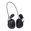 3M PELTOR ProTac III Listen Only Communication Ear