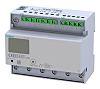 Siemens 7KT 3 Phase LCD Digital Power Meter