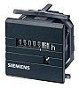 Siemens SENTRON, 7 Digit, Mechanical, Counter, 10 →