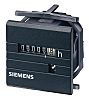 Siemens SENTRON, 7 Digit, Mechanical, Digital Counter, 50Hz,