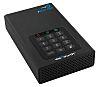 iStorage 6.0TB diskAshur DT 256-bit USB3