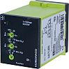 Tele Voltage Monitoring Relay With DPDT Contacts, 1