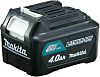 Makita BL1041B 4Ah 12V Rechargeable Battery, For Use