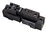 Schneider Electric 1 Pin Relay Socket, DIN Rail