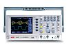 RS PRO IDS1072AU Portable Digital Storage Oscilloscope, 70MHz, 2 Channels With UKAS Calibration