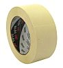 3M 101E Tan Masking Tape 36mm x 55m