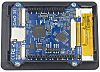 Bridgetek, 3.5in Arduino Compatible Display with Resistive Touch