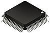 Infineon XMC4100F64F128BAXQMA1, 32bit Cortex M4 Microcontroller,