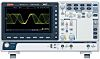 RS PRO IDS2102E Oscilloscope, Digital Storage, 2 Channels,