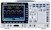 RS PRO IDS2202A Oscilloskop, Bordmodel, 2 Kanaler, 200MHz, RSCAL kalibreret