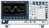 RS PRO IDS2202E Bench Digital Storage Oscilloscope, 200MHz, 2 Channels With UKAS Calibration