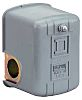 Square D Air Differential Pressure Switch, 2NC 40