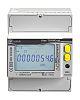 Elektroměr, řada: ULYS LCD 8číslicový 3fázový s impulzovým výstupem Chauvin Arnoux Energy
