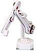 St Robotics R12-5-V12 Robotearm, Vakuum, 5-Achsen, 500mm max., bis 1kg, 0.8m/s
