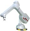 St Robotics R17HSW-EG17 Robotearm, Elektrisch, 5-Achsen, 750mm max., bis 2kg, 0.8m/s