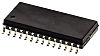 Cypress Semiconductor 64kbit Parallel FRAM Memory 28-Pin SOIC,