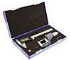 RS PRO Metric & Imperial Digital Caliper, Micrometer