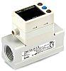 SMC, 500 L/min Flow Controller, Cable, Analogue, PNP,