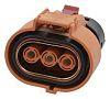 Amphenol Industrial, Epower Lite RADSOK Plug with HVIL