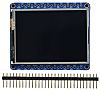Adafruit 2478, 2.4in Resistive Touch Screen Add On