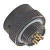 Souriau, 851 3 Way Cable Mount MIL Spec