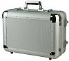 Viso STC Waterproof Metal Equipment case With Wheels,