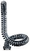 Igus TRL Black Cable Chain, W34.5 (Dia.) mm