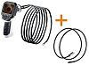 Laserliner 9mm probe Inspection Camera Kit, 10m Probe