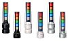 LU5 Incandescent Beacon, LED, Flashing Light Effect, 24