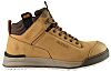 Scruffs Switchback Tan Steel Toe Capped Mens Safety Boots, UK 9, EU 43