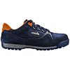 Scruffs Halo 2 Mens Navy Toe Capped Safety Trainers, UK 11, EU 46
