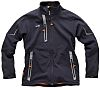 Scruffs Pro Black Men's Work Jacket, XL
