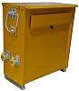 RS PRO, 5kVA Safety Site Transformer, 230V ac,