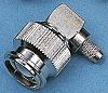 Telegartner 50Ω Straight Cable Mount TNC Connector, Plug,