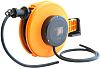 Marcaddy 5m 0 Socket Extension Reel, 230 V,