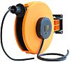 Marcaddy 10m 0 Socket Extension Reel, 230 V,