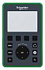 Schneider Electric Modicon M221 Backlit STN LCD HMI